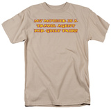 Mother Travel Agent T-shirts