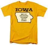 Iowa Shirts
