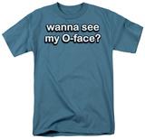 O Face T-Shirt