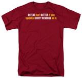 Dirty Revenge Shirts