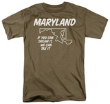 Maryland Shirts