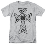 Knotted Celtic Cross T-Shirt