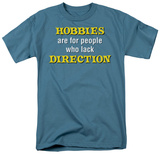 Hobbies T-shirts