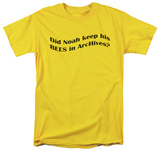 ArcHives Shirts