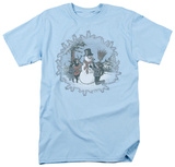 Let it Snow T-shirts