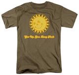 Get Up Shirts