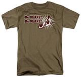De PLANE! T-shirts