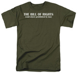 The Bill of Rights T-Shirt