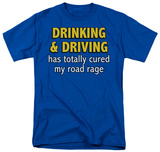 Drinking and Driving T-shirts