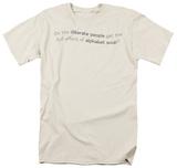 Alphabet Soup Shirts
