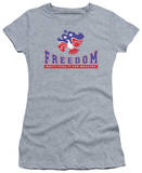 Juniors: Freedom T-Shirt