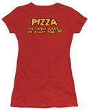 Juniors: PIZZA T-shirts