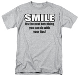 Smile T-shirts