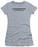 Juniors: Teachers Do It 50 Times After Class T-shirts