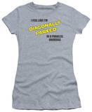 Juniors: Diagonally Parked T-shirts
