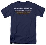 Garbage Disposal T-shirts