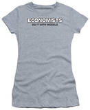 Juniors: Economists Do it T-Shirt