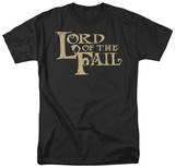 Lord of the Fail Shirt