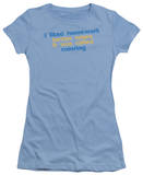Women's: Liked Homework (Slim Fit) T-Shirt