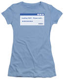 Women&#39;s: Loading FART (Slim Fit) T-Shirt