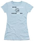 Juniors: Early Bird T-shirts