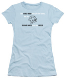 Women's: Early Bird (Slim Fit) Shirts