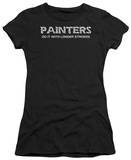 Juniors: Painters Do It T-shirts