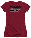 Juniors: Tennessee T-shirts