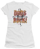 Juniors: Dads Rock! Shirts