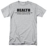 Health Shirt
