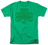 Celtic Shamrock Shirt