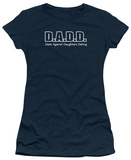 Juniors: D.A.D.D. T-Shirt