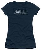 Juniors: D.A.D.D. T-shirts