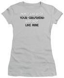 Juniors: Don't Cha Wish Shirts