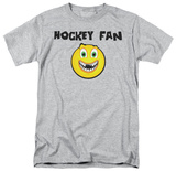 Hockey Fan T-shirts