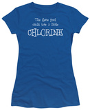 Juniors: Gene Pool Chlorine T-shirts