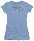 Juniors: Celibacy T-shirts