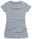 Juniors: True Friendship T-shirts