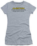 Juniors: Ambition T-Shirt