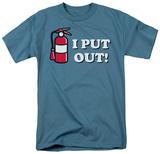 I Put Out T-shirts