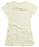 Juniors: Alphabet Soup T-Shirt