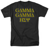 Gamma Gamma Hey T-shirts