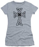 Juniors: Knotted Celtic Cross T-shirts