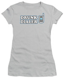 Juniors: Drunk Dialer T-shirts