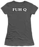 Juniors: FUH Q Shirts
