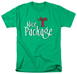 Nice Package T-shirts