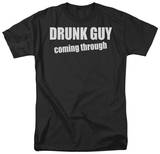 Drunk Guy Shirt