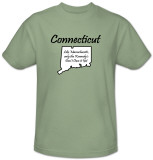 Connecticut Shirts