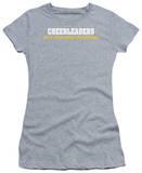 Juniors: Cheerleaders Do It T-shirts