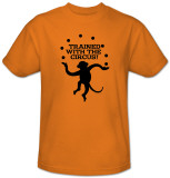 Trained With the Circus T-shirts